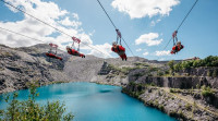 Zip World - Penrhyn Quarry